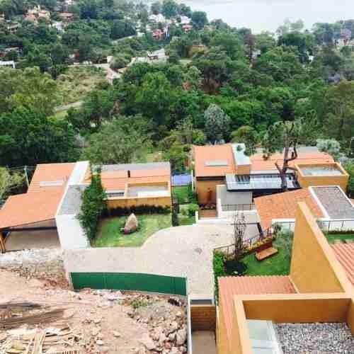 terrenos en venta en residencial la ceiba