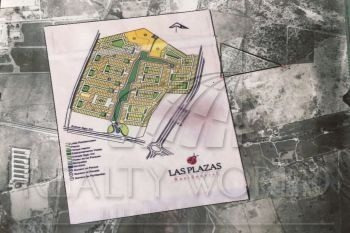 terrenos en venta en residencial las plazas, aguascalientes