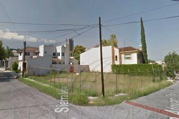 terrenos en venta en residencial san agustin 1 sector, san pedro garza garca