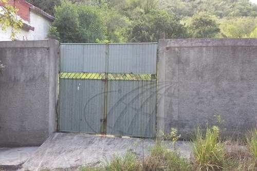 terrenos en venta en rincón de la sierra, guadalupe