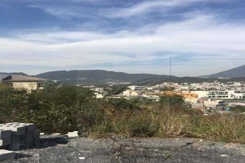 terrenos en venta en rincón de las montañas (sierra alta  sector), monterrey