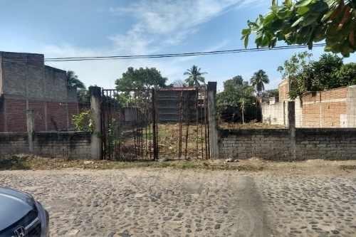 terrenos en venta en salagua, manzanillo