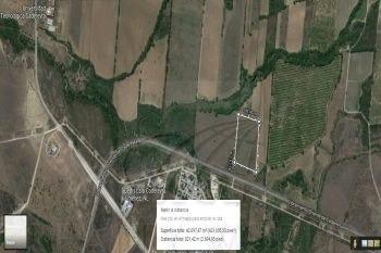 terrenos en venta en san bartolo, cadereyta jiménez