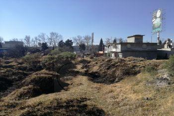 terrenos en venta en san jerónimo chicahualco, metepec