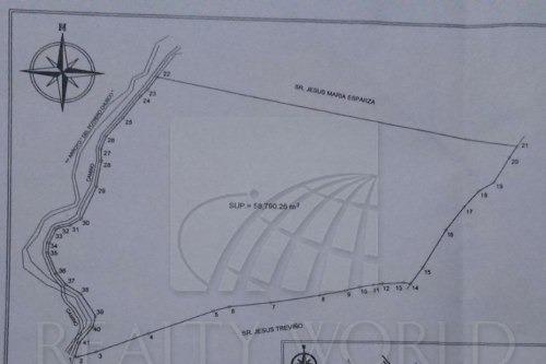 terrenos en venta en san jorge, santiago