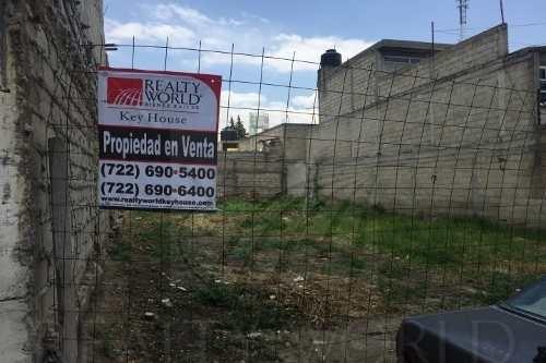terrenos en venta en san lucas tepemajalco, san antonio la isla