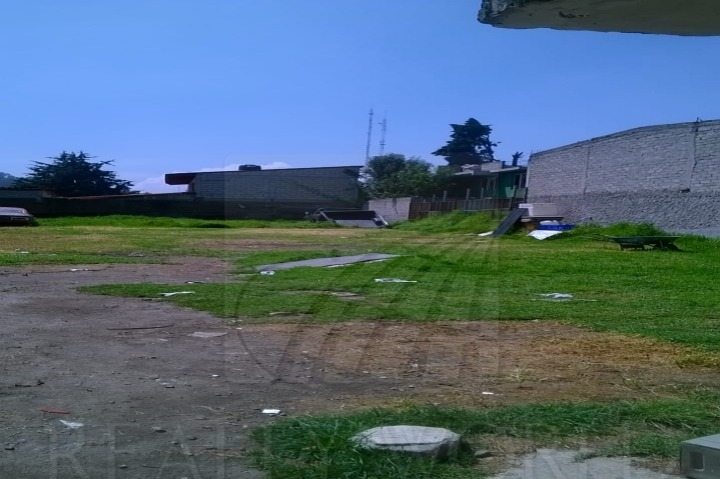 terrenos en venta en san mateo, metepec