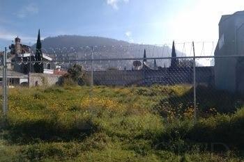 terrenos en venta en san mateo oxtotitln, toluca