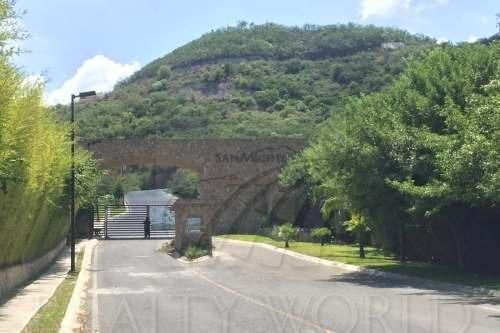terrenos en venta en san michelle, monterrey