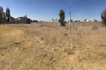 terrenos en venta en san sebastián, texcoco