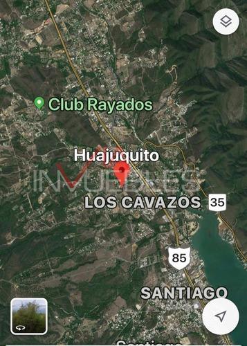 terrenos en venta en santiago centro, santiago, nuevo león