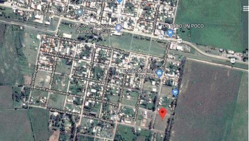 terrenos en venta en santiago temple