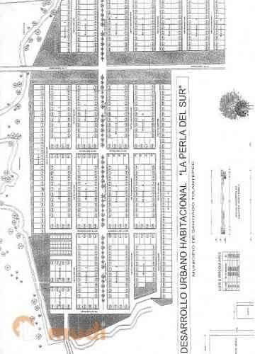 terrenos en venta en santiago tulantepec, hidalgo