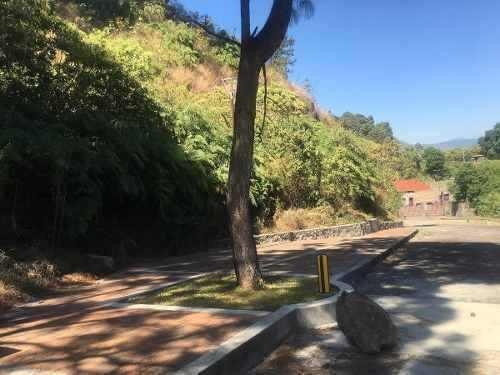 terrenos en venta en uruapan, mich. fracc. vista real