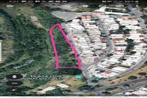 terrenos en venta en valle del contry, guadalupe