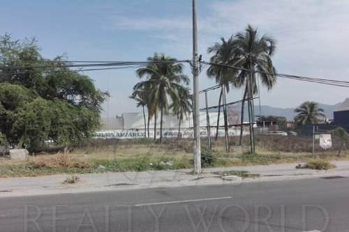 terrenos en venta en villa océano, manzanillo