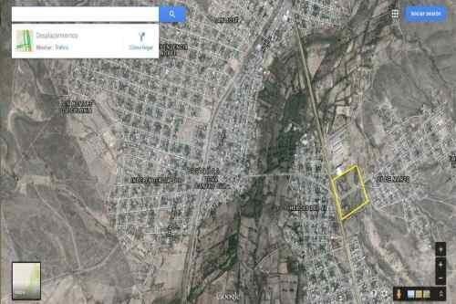 terrenos en venta en villas de guadalupe, castaños