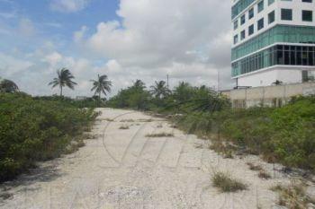 terrenos en venta en zona hotelera, benito juárez