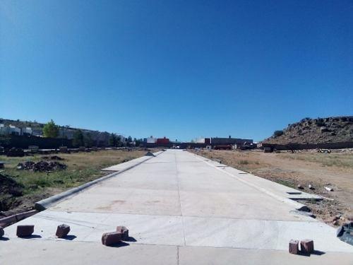 terrenos en venta fracc villa ecuestre durango