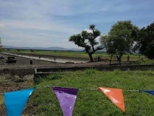 terrenos en venta galeana zacatepec morelos