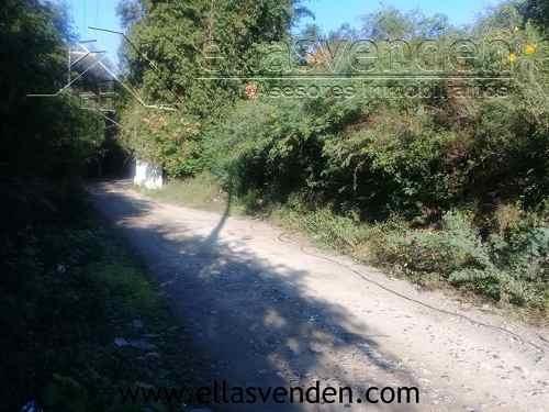 terrenos en venta, la cieneguilla en monterrey pro3793
