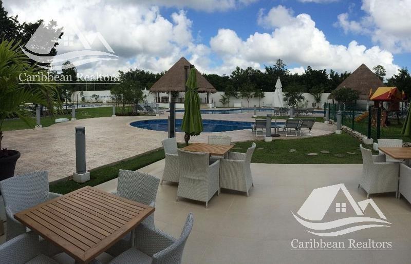 terrenos en venta lagos del sol cancun