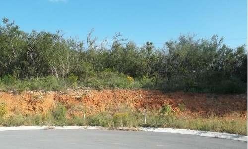 terrenos en venta las misiones zona carretera nacional monterrey