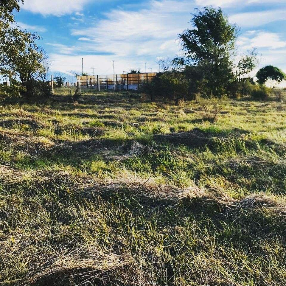 terrenos en venta - loteo valle del sol (pegado a estancia vieja)