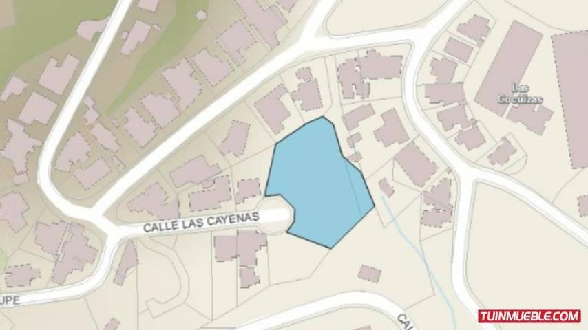 terrenos en venta prados del este 19-15872 fc