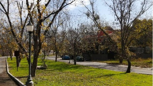 terrenos en venta - residencial los molinos