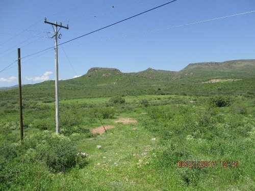 terrenos en venta robinson chihuahua