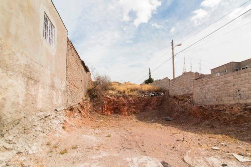 terrenos en venta roma sur chihuahua