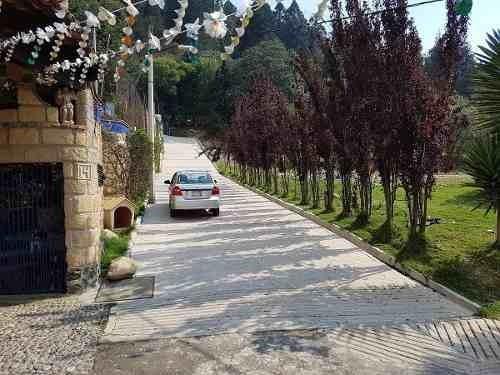 terrenos en venta, santa rosa xochiac, alvaro obregón 345 m2