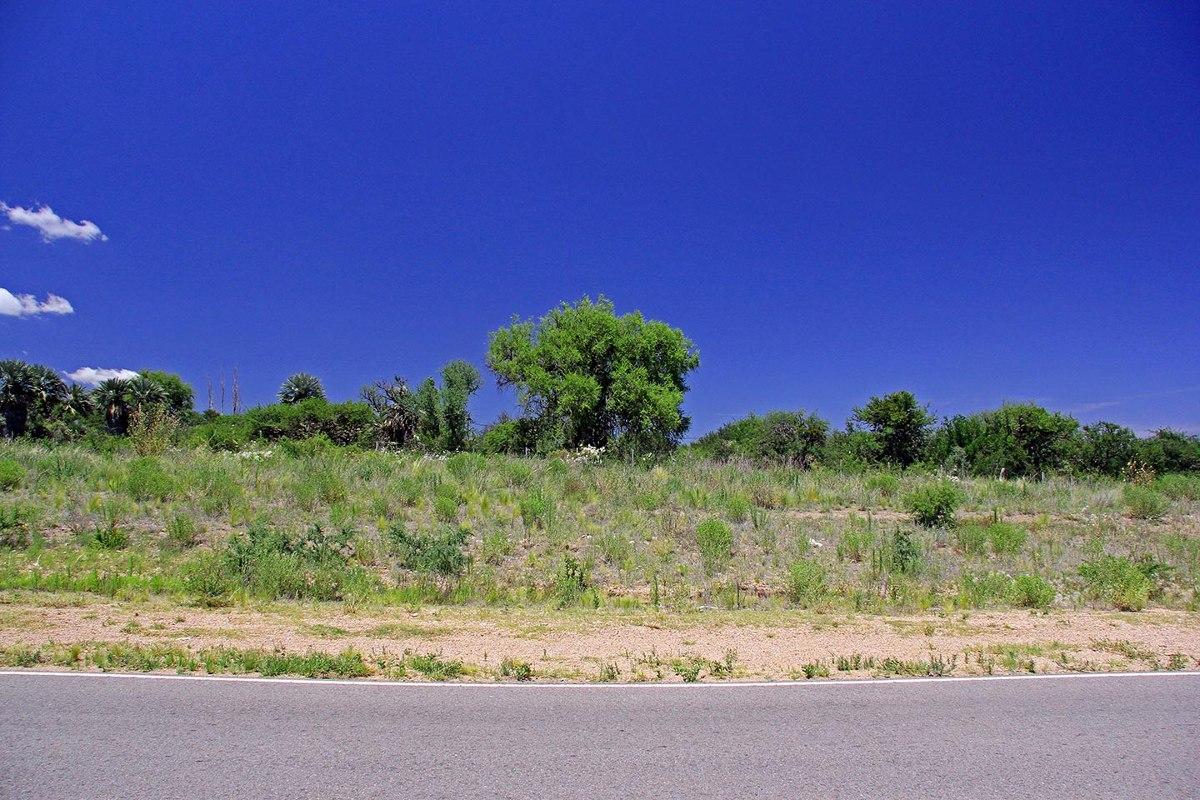 terrenos en venta sobre el acceso al dique piscu yaco cortad