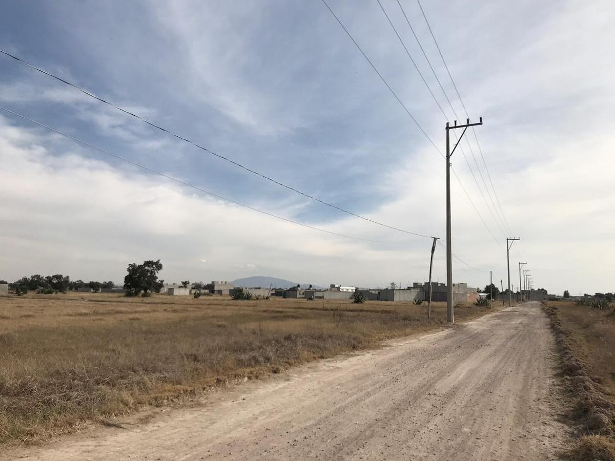 terrenos en venta tizayuca hidalgo zonas de alto crecimiento