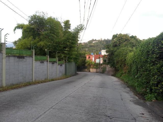 terrenos en venta - vm 18-1166