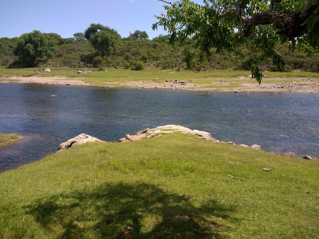 terrenos en villa amancay calamuchita