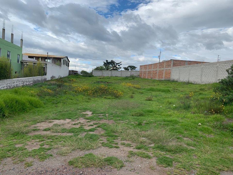 terrenos en yaruqui