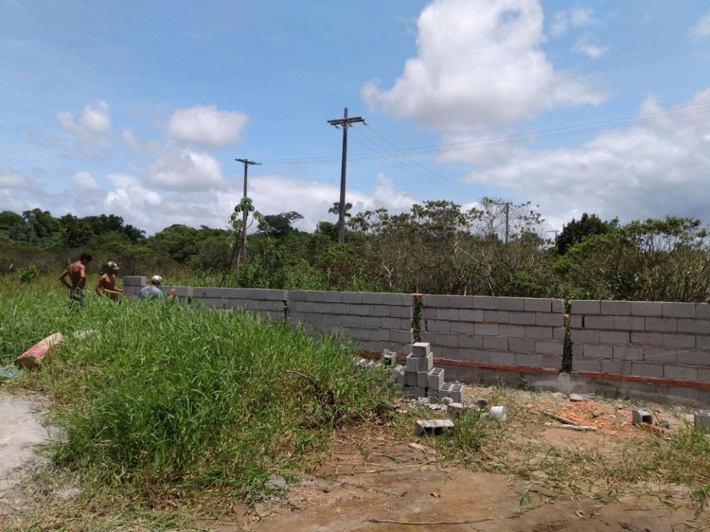 terrenos escriturados no balneário recanto ilha comprida