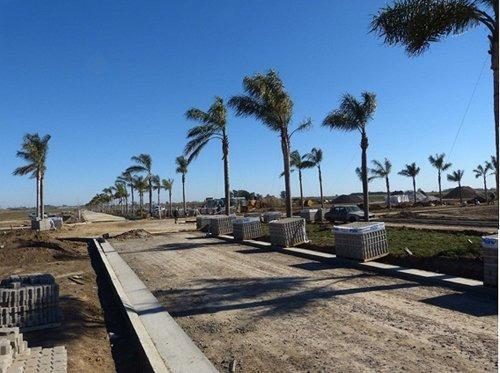 terrenos financiado en puerto general san martin ultimo lote