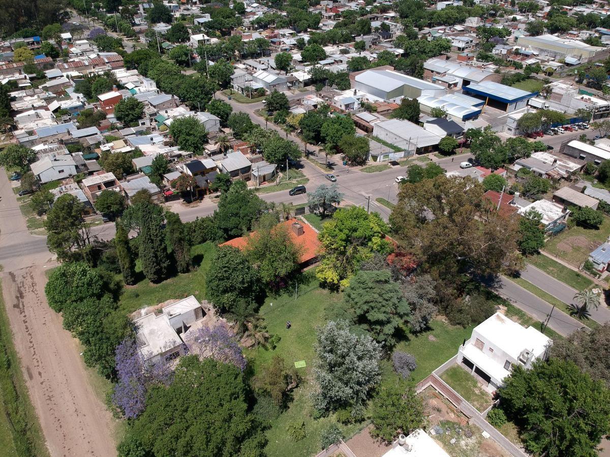 terrenos financiados en el centro