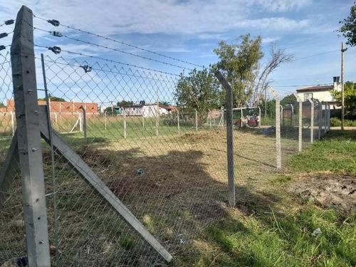 terrenos financiados moreno comodas cuotas consulte!