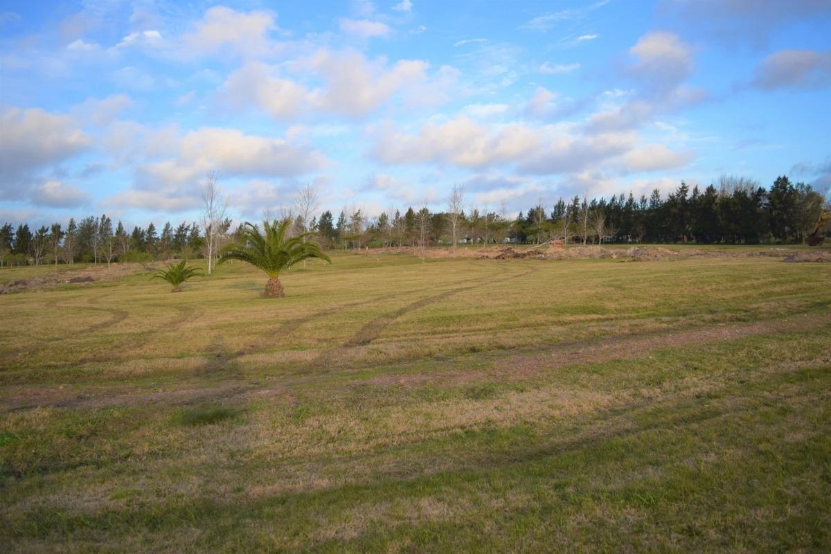 terrenos financiados. piriápolis. con vista a los cerros