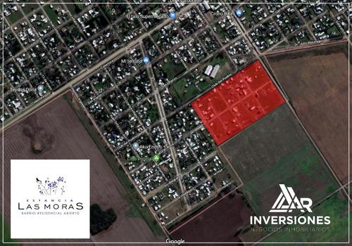 terrenos financiados ricardone oportunidad inversion