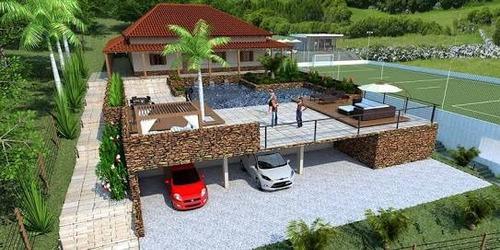 terrenos ideal para construir ! 035