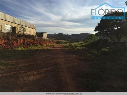 terrenos industriais à venda  em atibaia/sp - compre o seu terrenos industriais aqui! - 1273947
