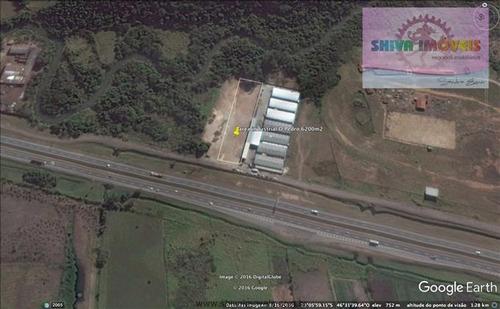 terrenos industriais à venda  em atibaia/sp - compre o seu terrenos industriais aqui! - 1347191