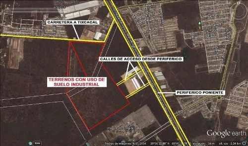 terrenos industriales zona sur poniente, para fabricas, naves o bodega