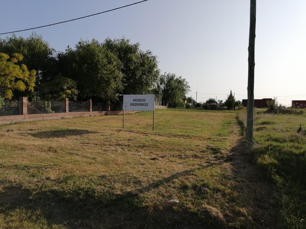 terrenos listos para construir en ecilda paullier -