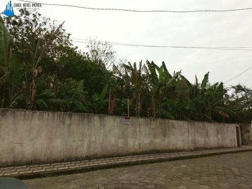 terrenos lote inteiro em mongaguá - 3154